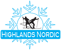 Highlands Nordic Logo